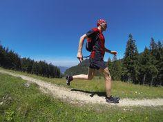 Christian in Action – Tour rund um den Hochgern im Chiemgau, Juli 2014