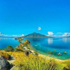 Sambawan Island, Biliran, Leyte.