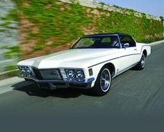 The Grandest Sport - 1971 Buick Riviera Gran Sport | Hemmings Motor News