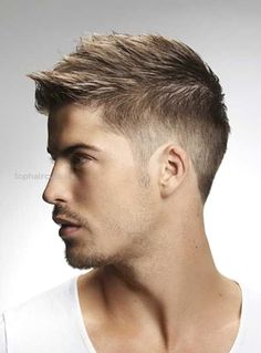 Best Short Hairstyles For Men…  Best Short Hairstyles For Men  http://www.tophaircuts.us/2017/05/12/best-short-hairstyles-for-men/