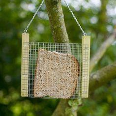 birdfeeder home-inspiration