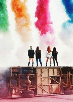 Stay music video #Blackpink