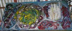 Missione in terra d'Africa di don Ottavio Cossu: poesia...L'araba fenice