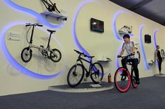 Global bicycle market expected to grow due to innovative electric bicycles