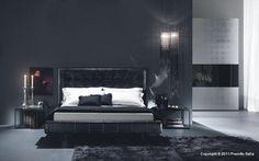 Bachelor Bedroom.... Inviting huh ?