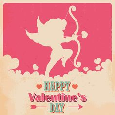valentine day art sms