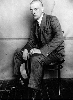 Vladimir Maialóvski (1893–1930)