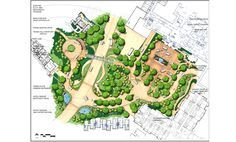 107 Best Site Development Plan Images Landscape