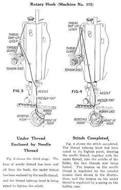 singer classic sewing machine manual
