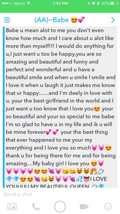 😂I love when he dose this he dose it a lot ❤️most the time when I'm sad 😭 he honestly perfect boyfriend I'm so lucky to have him 😍🔐❤️ Paragraph For Boyfriend, Love Text To Boyfriend, Cute Messages For Boyfriend, Sweet Boyfriend Quotes, Cute Text Messages, Perfect Boyfriend, Love Paragraph, Husband Quotes, Relationship Paragraphs