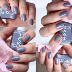 essie - petal pushers ♥ In Love With Life ♥