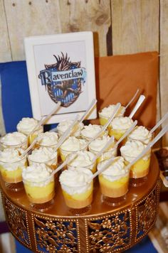 harry potter baby shower   CatchMyParty.com