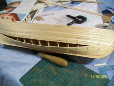 Lo Sciabecco (nostromo61) - *** TERMINATO! *** Wooden Boat Kits, Wooden Boats, Model Sailing Ships, Model Ships, Model Ship Building, Boat Building, Model Ship Kits, Model Boat Plans, Hms Victory