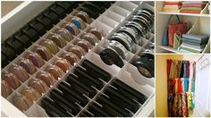 20 Organizing Hacks Your Inner OCD Will Love