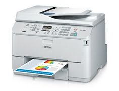 Epson WorkForce Pro WP-4590 Review and Driver Download – This WorkForce Pro WP-4590 which can only offer multifunctional color printer specifically for workgroup build-to-business with reliability can be ensured and coupled with the productivity that