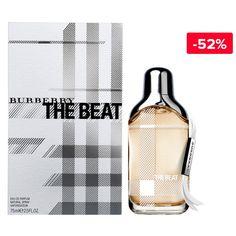 Optimism, energie tinereasca - Burberry Apa de parfum The Beat 75 ml pentru femei