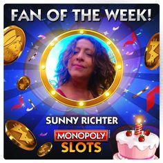 Sunny Richter - 17th Nov