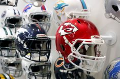 A concussion settlement could be in play for NFL helmet maker Riddell, The Post has learned. The federal judge in Philadelphia overseeing the settlement between thousands of former players and the ...