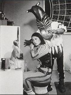 Japanese Kaiju - Retro Sci-Fi Horror | Aliens, Astronauts & Robots ...