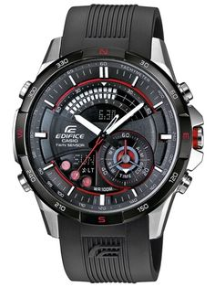 CASIO EDIFICE | ERA-200B-1AVER