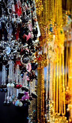 jewelry from Pakistan