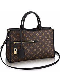 Louis Vuitton Popincourt PM M43463 M43433 M43435 M43462