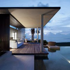 Check out this slideshow Luxury Villas in Bali in this list The Most Beautiful Places to Stay in the World