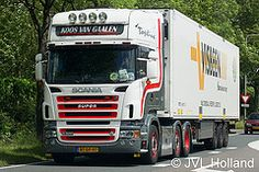 Scania R500  KVG Visbeen 140524_006-c4 JVL.Holland (JVL.Holland) Tags: netherlands truck canon europe transport nederland vrachtwagen vervoer kvg visbeen scaniar500 jvlholland