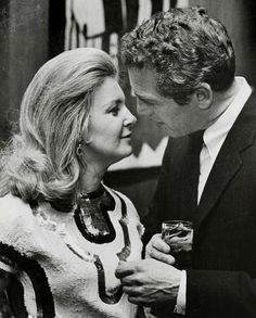 He talked about Joanne a lot, about what she had done with her life, running the Westport Playhouse. He said to me, 'Do you know what my definition of marriage is?' I said no. He said, 'Well, when we get in the elevator together, my wife checks my fly without looking.' Sam Mendes remembers Paul Newman, 2008
