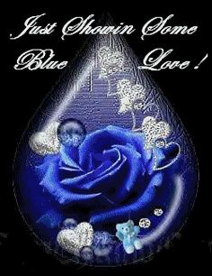 a blue rose sureno love - Cool Graphic Chicano Love, Chicano Art, Fantasy Kunst, Fantasy Art, Tears Art, Cholo Art, Lowrider Art, Beautiful Rose Flowers, Stickers