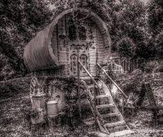 Gypsy Humble Abode
