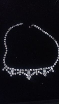 Bridal Collar Necklace