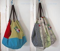 Bag No. 170