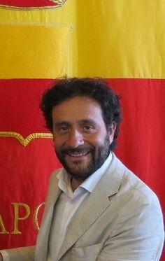Napoli, Ass Borriello: presto incontrerò l'Afro Napoli