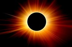 Defining Personal Power On This Roaring New Moon Solar Eclipse