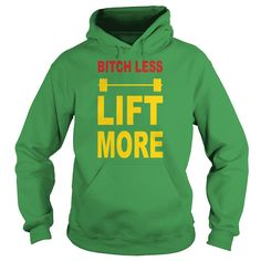 Bitch Less Lift More   Funny Weight Lifting WOD #gift #ideas #Popular #Everything #Videos #Shop #Animals #pets #Architecture #Art #Cars #motorcycles #Celebrities #DIY #crafts #Design #Education #Entertainment #Food #drink #Gardening #Geek #Hair #beauty #Health #fitness #History #Holidays #events #Home decor #Humor #Illustrations #posters #Kids #parenting #Men #Outdoors #Photography #Products #Quotes #Science #nature #Sports #Tattoos #Technology #Travel #Weddings #Women
