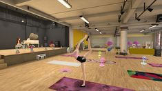 Avakin Life, Basketball Court, Woman, Lady, Instagram, Pictures