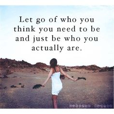 We live in a world where we are constantly told who we should be & it's hard to let that go but life is amazing when you allow yourself to just be your authentic self! Motivational Quotes For Depression, Positive Quotes, Inspirational Quotes, Rumi Quotes, Uplifting Quotes, Positive Affirmations, Great Quotes, Quotes To Live By, Just Be You Quotes