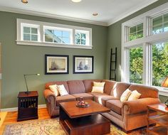 Wonderful Living Room Ideas With Brown Furniture Sage Green Living Room Modern Chair Living  Room Recessed Lighting Ideas For Living Room   Living Room Design Ideas