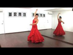 Los estilos de tango flamenco. Mirando a Granada y Triana. - YouTube