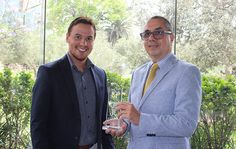 EXCEDA recibe galardón en los IT/USERS Awards 2016