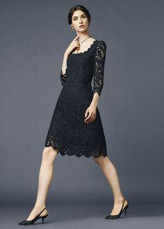 coleccion Dolce  & Gabbana