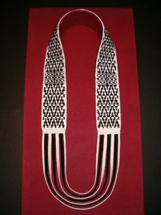 Vanina Bujalter - collar