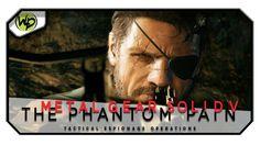Metal Gear Solid V: The Phantom Pain - Gameplay