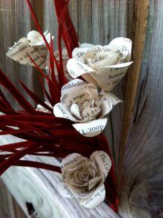 Harry Potter mini bouquet
