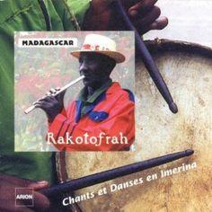 """""""Chant et danses en Imerina"""" par Rakoto Frah, le maître de la Sodina, la flûte malgache"""