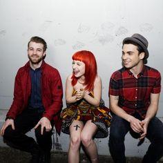 Paramore: Rock