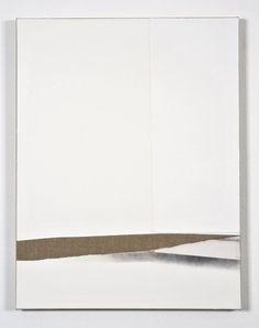 Svenja Deininger Untitled, 2011Öl auf Leinwand 65 x 50 cm