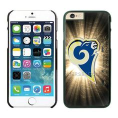 http://www.xjersey.com/stlouis-rams-iphone-6-cases-black33.html Only$21.00 ST.LOUIS RAMS #IPHONE 6 CASES BLACK33 #Free #Shipping!