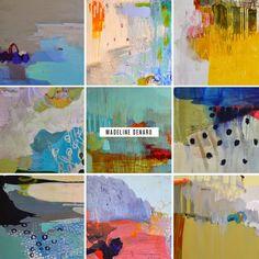 Art Love: Madeline Denaro